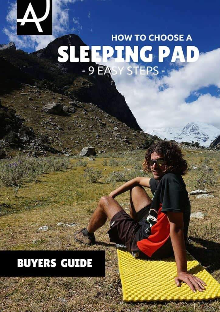 How to Choose A Sleeping Bag For Camping