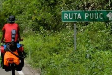 La Ruta Puuc en Bicicleta