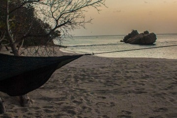 Hennessy hammock Expedition Asym Review