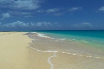 best beach caribbean