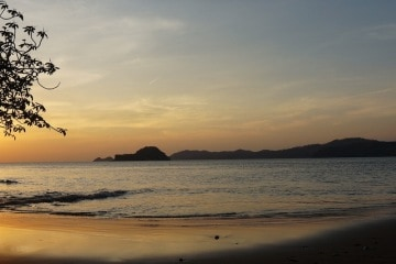 Costa Rica Backpacking Travel Budget