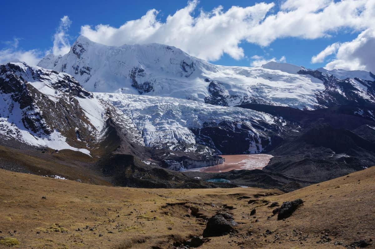 glacier lake st catalina