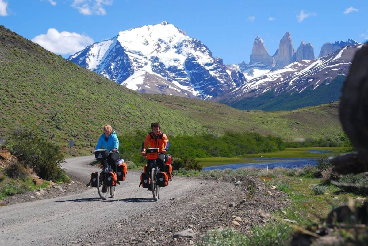 Best Bicycle Touring Trips Around The World Bucket List