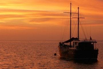 similan islands liveaboard reviews