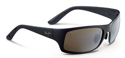 6f719abf57 These men sunglasses look good on and off the trails since their modified  rectangular frame complements a range of facial shapes.