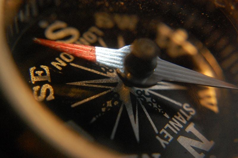 best dive compass