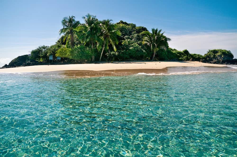 Coiba island Panama