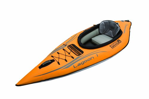 Q Kayaks Penguin Review Top 9 Best Inflatable ...