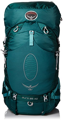 ab23bc67ad Top 10 Best Hiking Backpacks For Women of 2019 • The Adventure Junkies