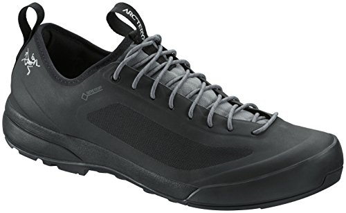 Approach shoes climbing walk Gore Tex Breathable