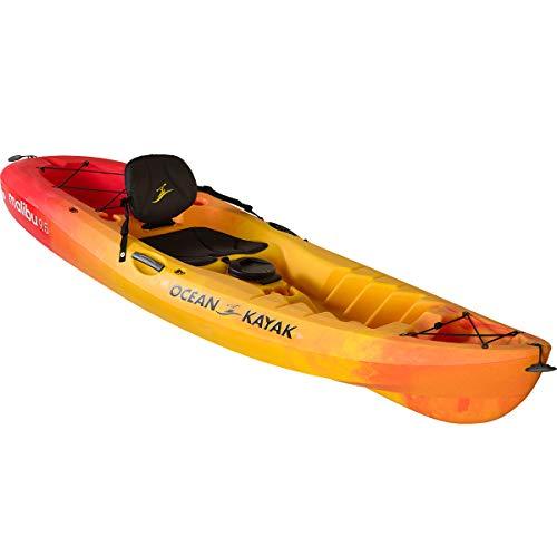 Top 10 Best Kayaks for Beginners of 2019 • The Adventure Junkies