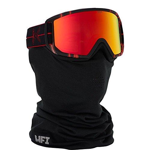 Top 10 Best Ski Goggles Of 2018 The Adventure Junkies