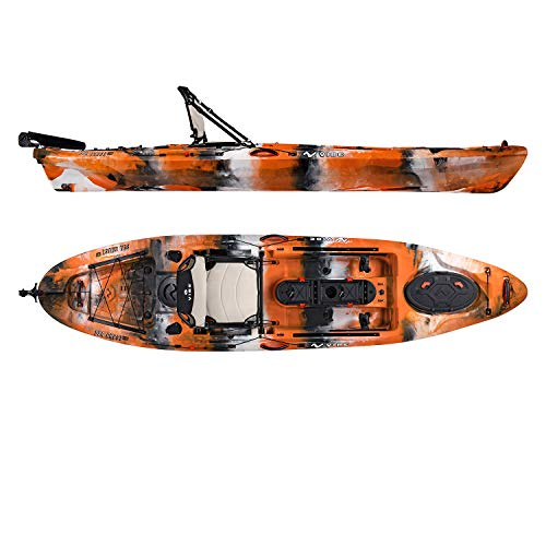 Top 10 Best Fishing Kayaks Under $1000 of 2019 • The