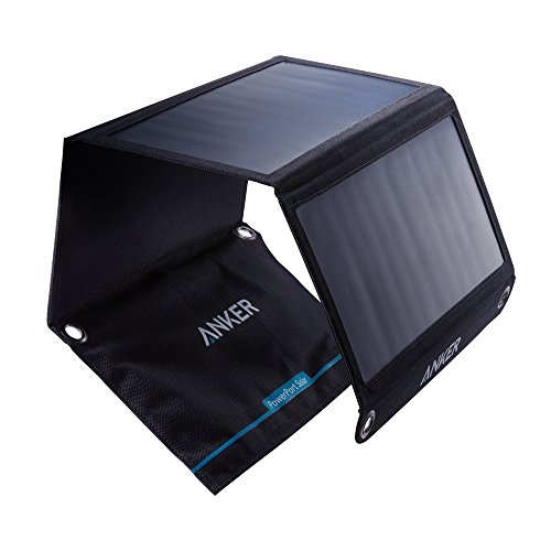 Top 7 Best Solar Panels For Camping Of 2019 The