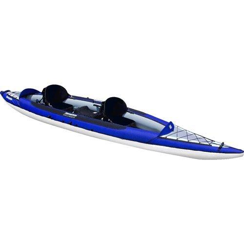 Top 10 Best Tandem Kayaks Of 2019 The Adventure Junkies