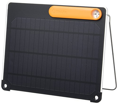 Top 7 Best Solar Panels For Camping Of 2018 The