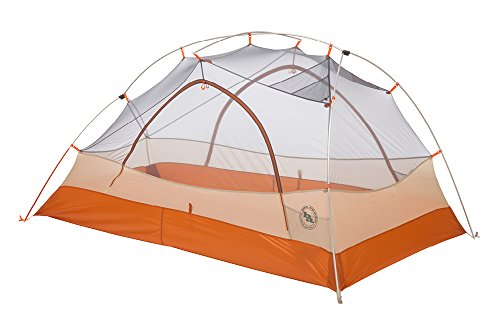 HIKING TENT REVIEWS. BIG AGNES COPPER SPUR UL2  sc 1 st  The Adventure Junkies & Top 9 Best Backpacking Tents of 2019 u2022 The Adventure Junkies