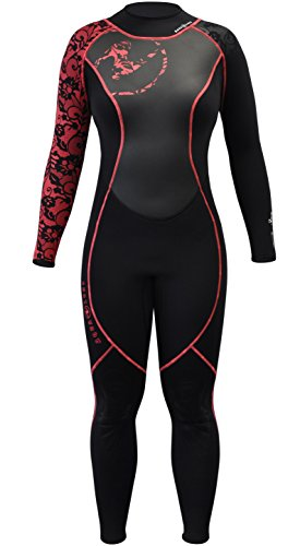 ed0ae9904304 Top 9 Best Scuba Diving Wetsuits For Women • The Adventure Junkies