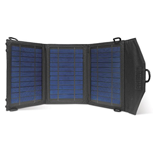 Top 7 Best Hiking Solar Chargers Of 2020 The Adventure