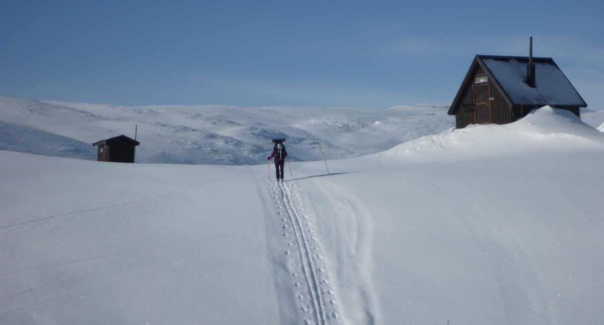 Kings Trail - Sweden