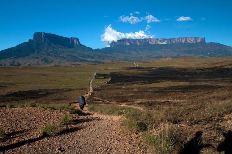 Roraima Trek - Venezuela