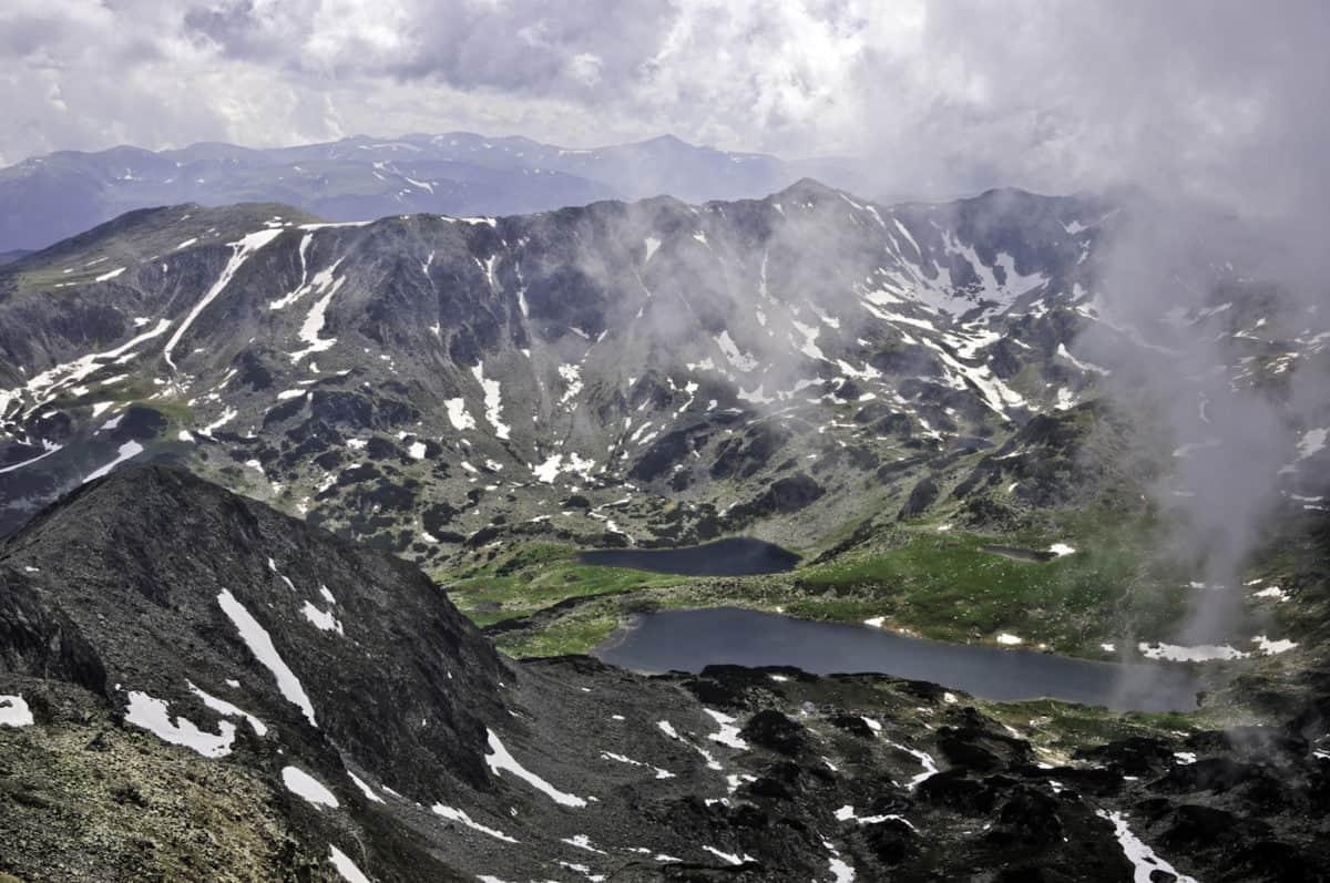 Retezat Mountains – Romania
