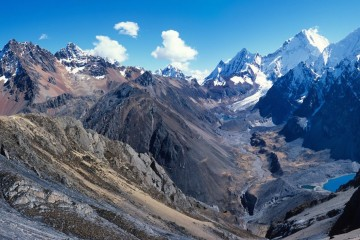 10 DREAM SOUTH AMERICA EXPEDITIONS TO ADD TO YOUR BUCKET LIST