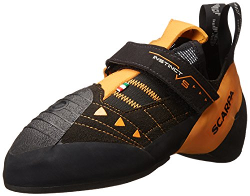 Best Slab Climbing Shoes