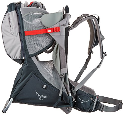 Top 8 Best Baby Carriers for Hiking of 2019 • The Adventure Junkies 70074245aad81