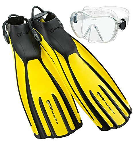 Top 10 best scuba diving fins of 2016 the ultimate guide for Dive fins