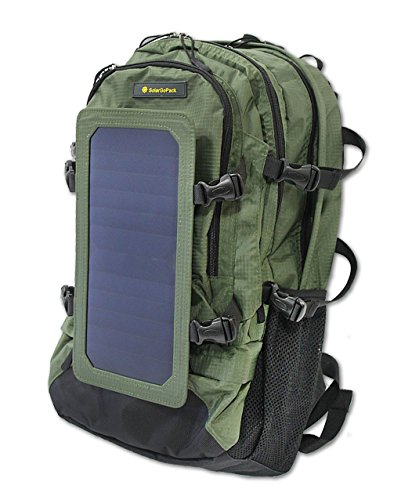 Top 8 Best Solar Backpacks of 2019 • The Adventure Junkies b5966662a08a9