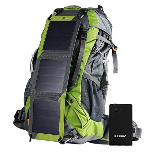 Top 8 Best Solar Backpacks Of 2019 The Adventure Junkies