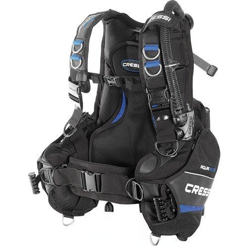 Cressi Aquaride Blue Pro