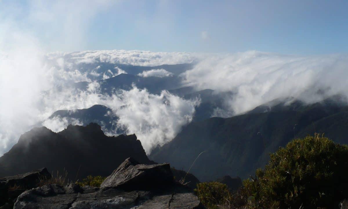 Cerro Chirripó - Costa Rica