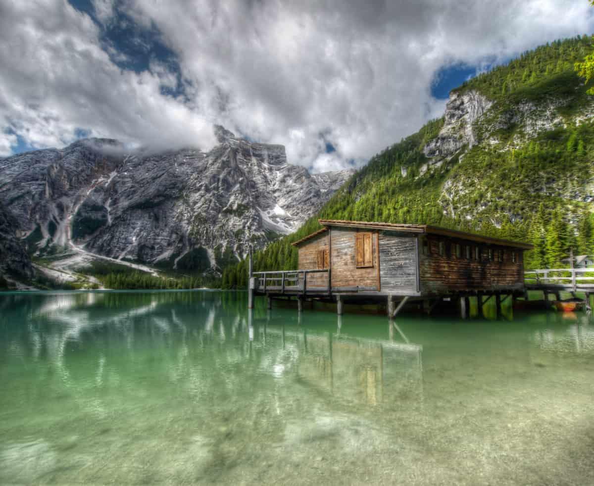 Alta Via 1 - Italy