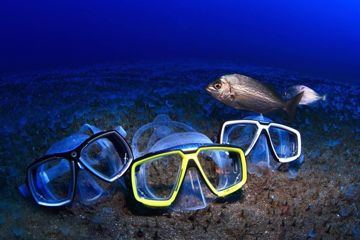 Best scuba diving mask of 2016