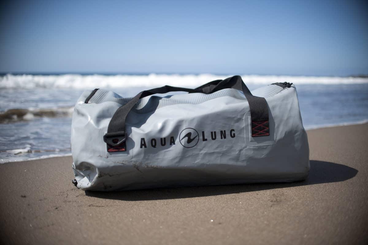 best scuba gear bag