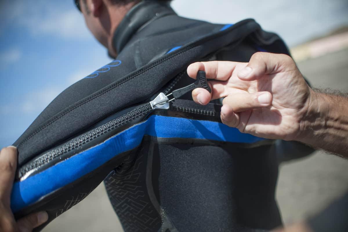 best scuba wetsuits