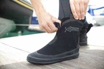 best dive boots