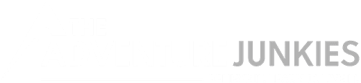 The Adventure Junkies New Logo