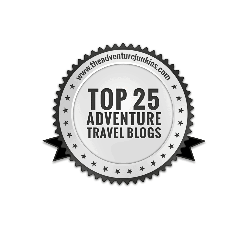 Top 25 Best Adventure Travel Blogs