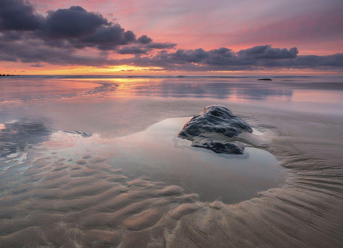 Anglesey Coastal Path - United Kingdom
