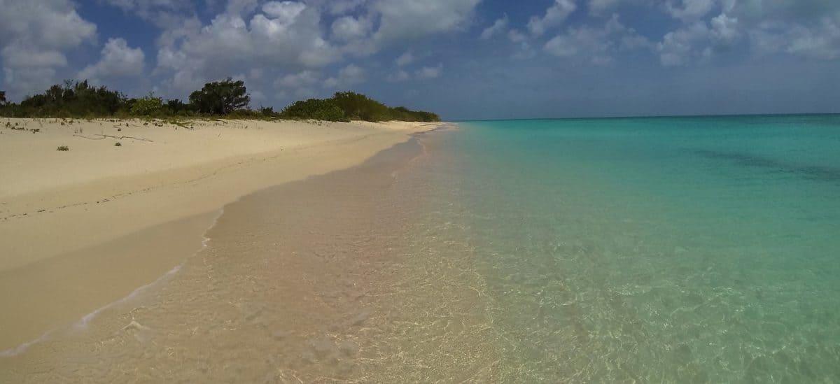 Antigua & Barbuda Backpacking Trip Report