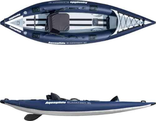 Aquaglide Blackfoot Angler 110 HB