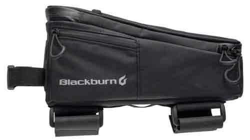 blackburn outpost top tube bag