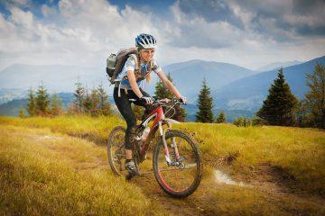 beginner mountain bike tips