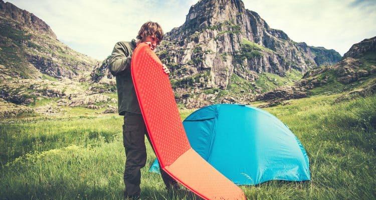 Best Backpacking Sleeping Pad