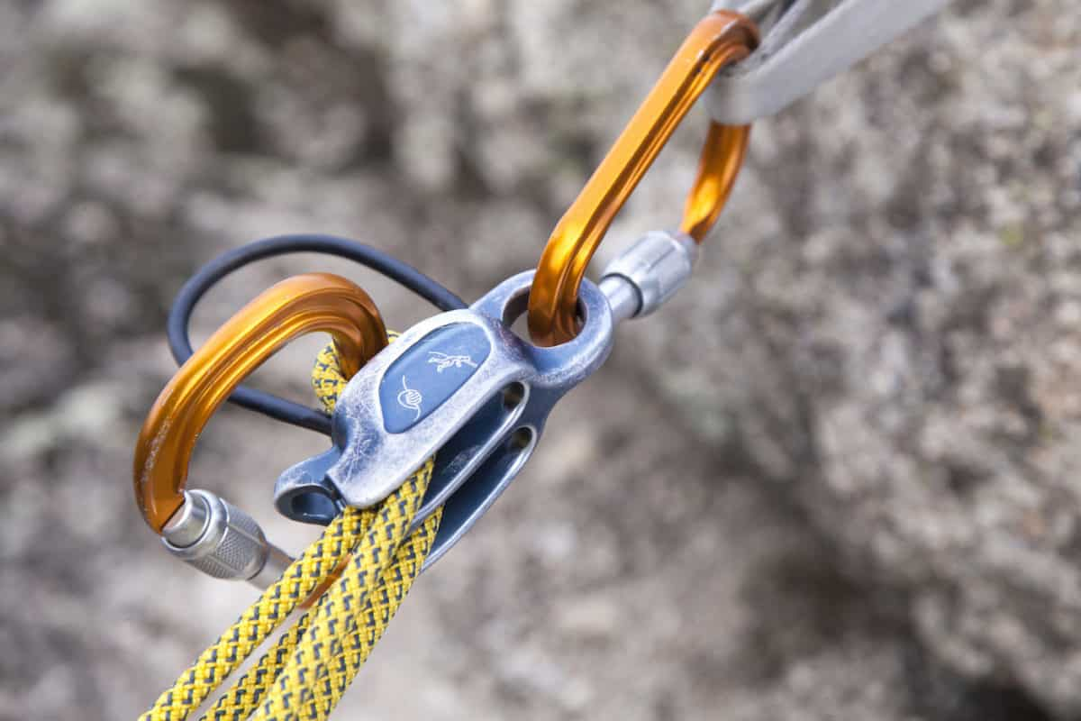 Top 9 Best Belay Devices for Climbing of 2019 • The