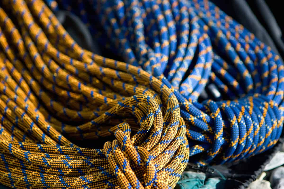 The Best Climbing Ropes of 2018 • The Adventure Junkies Rock Climbing Rope
