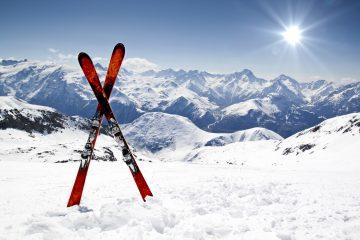 best downhill skis